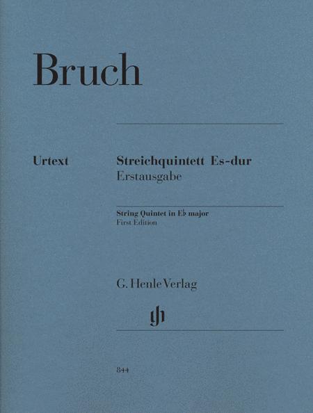 String Quintet in E-flat Major