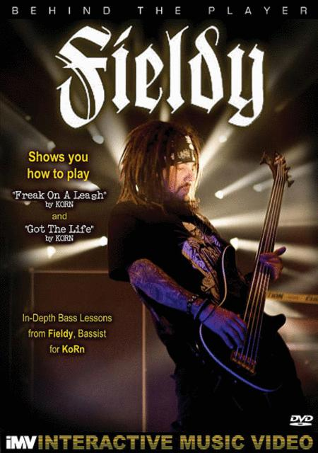 Behind the Player -- Fieldy