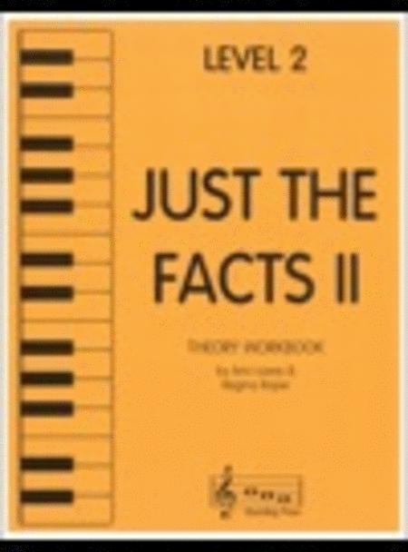 Just the Facts II - Level 2