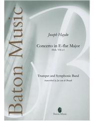 Concerto for Trumpet in E-flat major