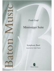 Mississippi Suite