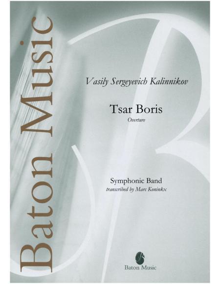Tsar Boris