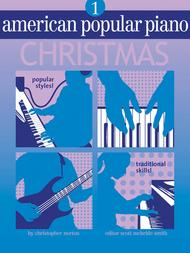 American Popular Piano Christmas - Level 1