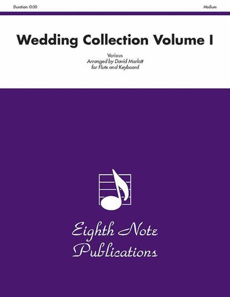 Wedding Collection, Volume 1