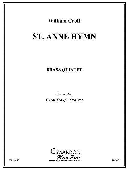 St. Anne Hymn