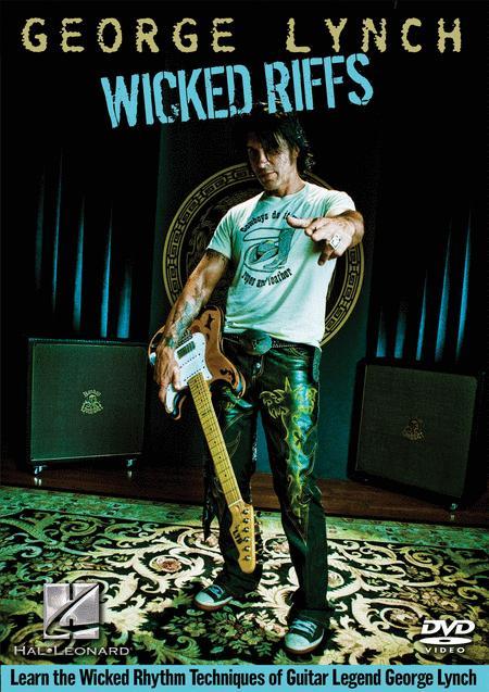 George Lynch - Wicked Riffs