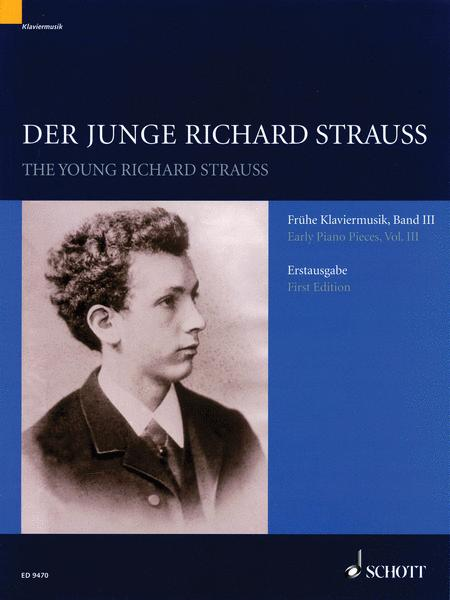 The Young Richard Strauss Band 3