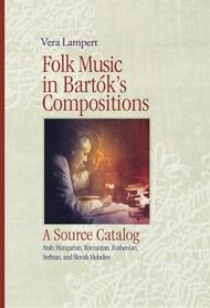 Folk Music in Bartok's Compositions