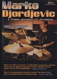 Marko Djordjevic -- Where I Come From