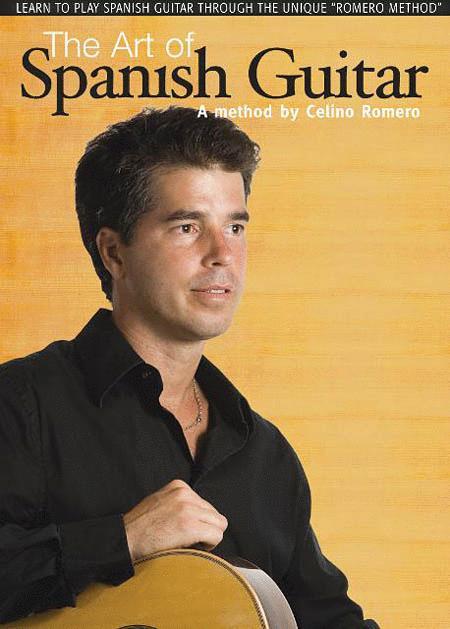 The Art of Spanish Guitar