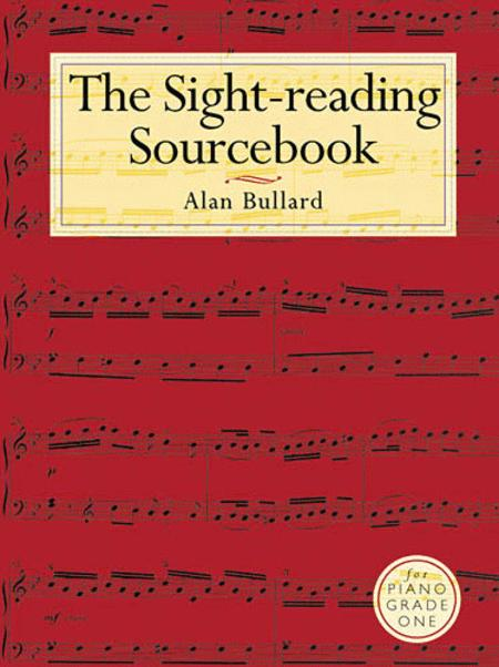 Bullard: The Sight-Reading Sourcebook For Piano Grade One