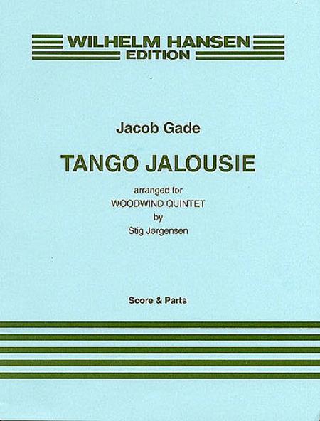 Jacob Gade: Tango Jalousie