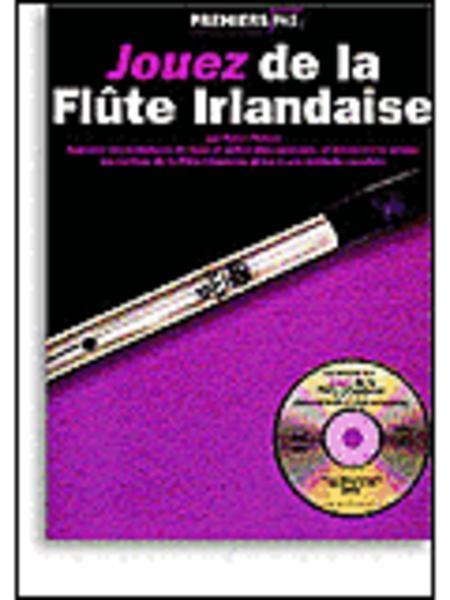 Jouez de la Flute Irlandaise