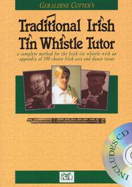 Geraldine Cotter's Traditional Irish Tin Whistle