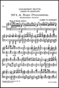 Cockney Suite