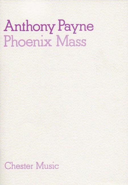 Phoenix Mass