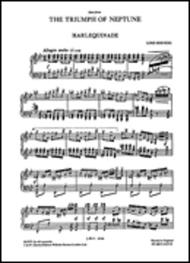 The Triumph Of Neptune Suite For Piano