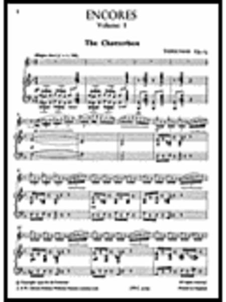Flute Etudes