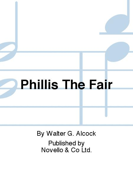 Phillis The Fair