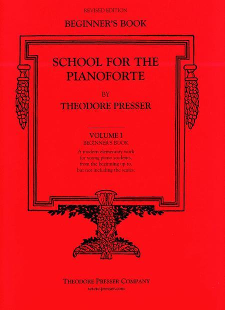 School For the Pianoforte