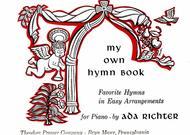 My Own Hymn Book