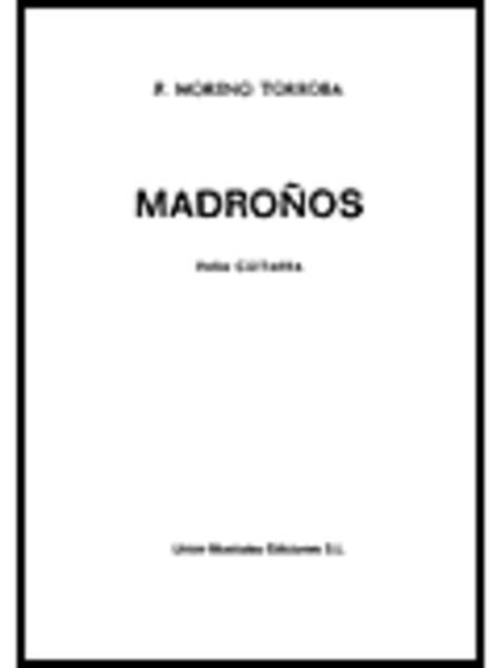 Madronos