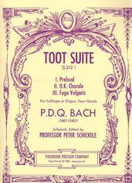 Toot Suite