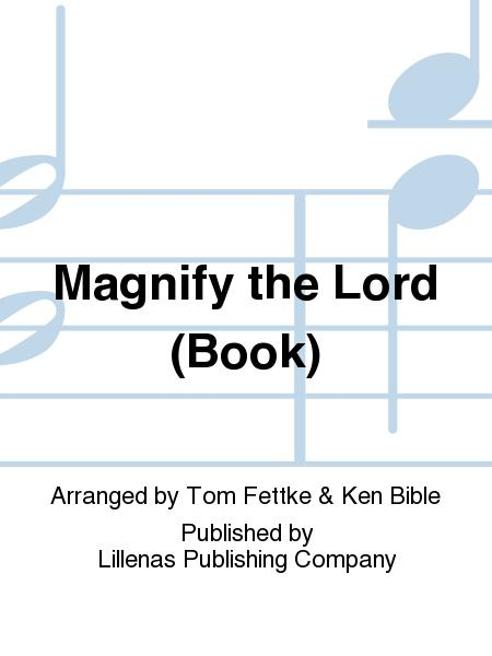 Magnify the Lord (Book)