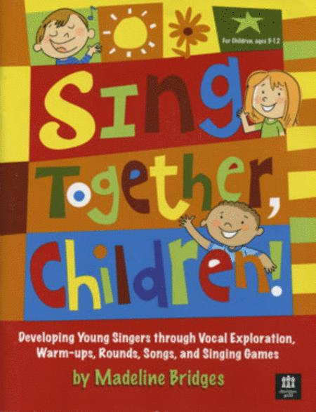 Sing Together, Children!