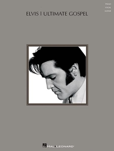 Elvis - Ultimate Gospel