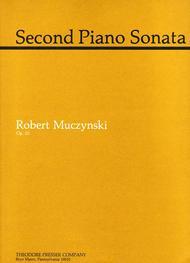 Second Piano Sonata