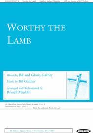 Worthy The Lamb