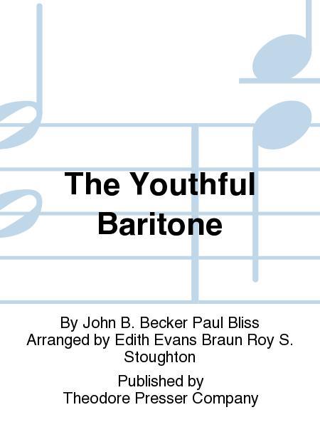 The Youthful Baritone