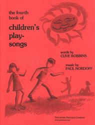 The Fourth Book of Children's Play-Songs