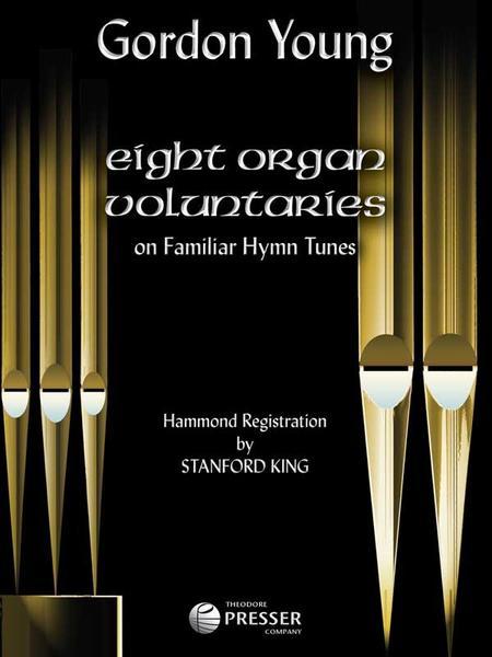 Eight Organ Voluntaries