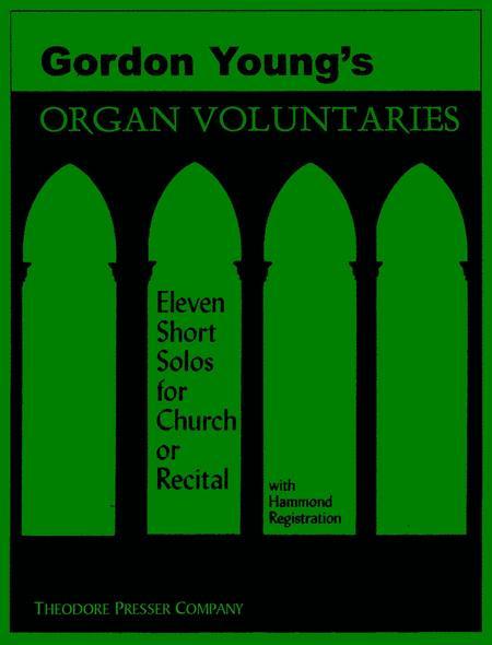 Organ Voluntaries