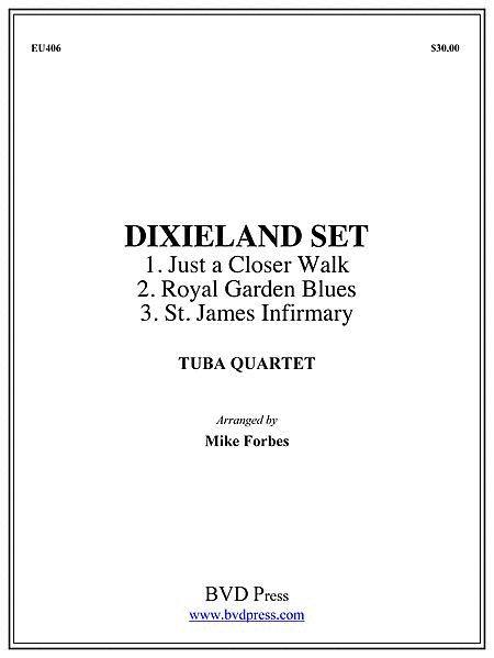 Dixieland Set