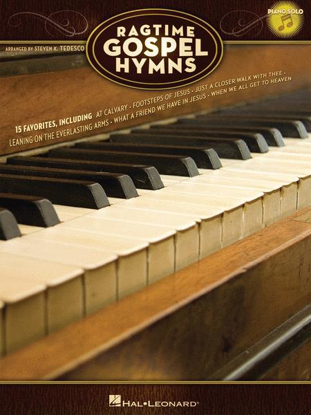 Ragtime Gospel Hymns