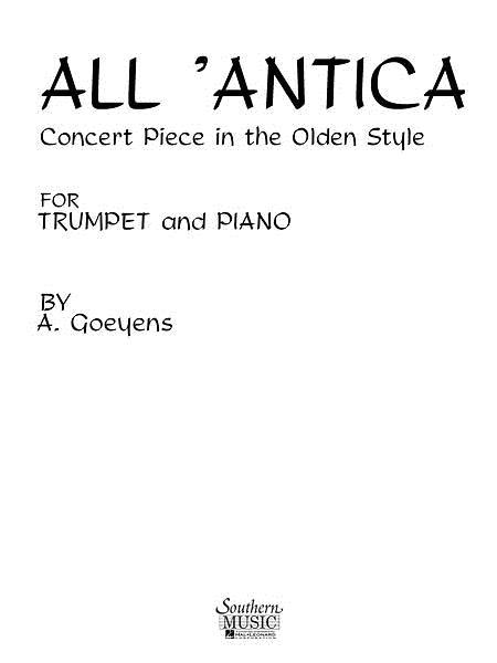 All 'Antica