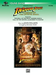 Indiana Jones and the Kingdom of the Crystal Skull, Selections from