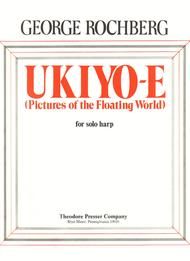 Ukiyo-E ((Pictures of the Floating World))