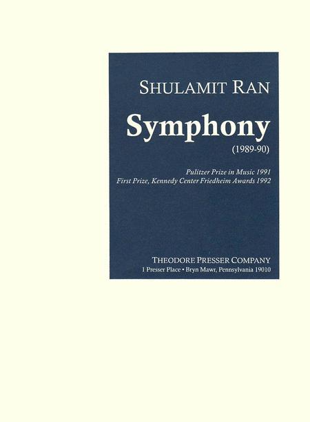 Symphony (1989-90)