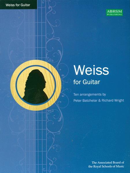 Weiss for Guitar