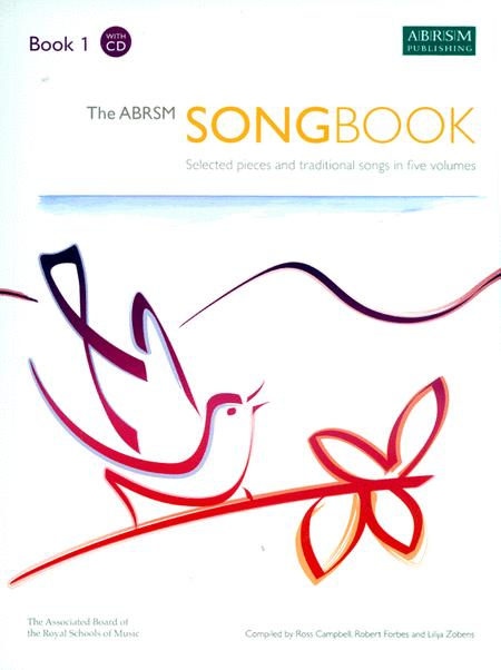 The ABRSM Songbook, Book 1