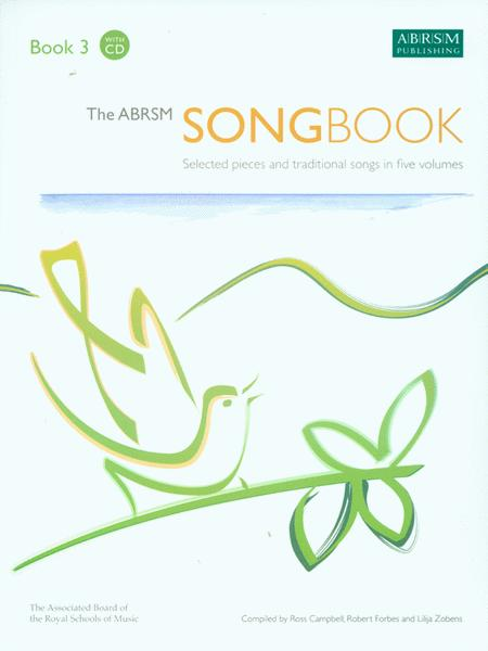 The ABRSM Songbook, Book 3