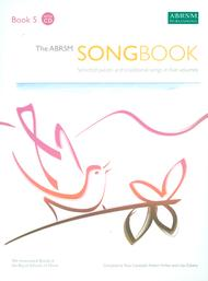 The ABRSM Songbook, Book 5