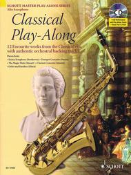 Classical Play-along Alto Saxophone