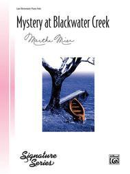 Mystery at Blackwater Creek