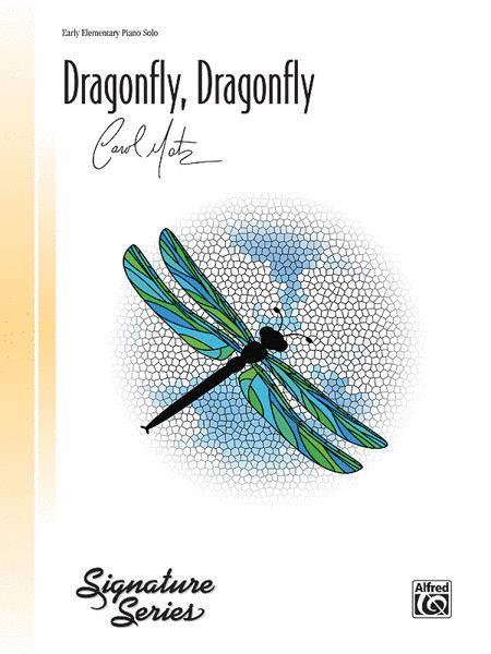 Dragonfly, Dragonfly