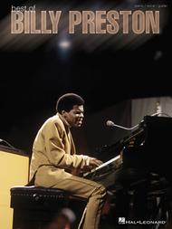 Best of Billy Preston